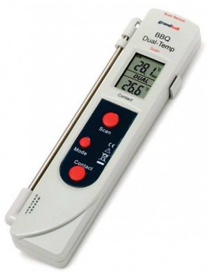 Grandhall Digital Multifunktion Thermometer