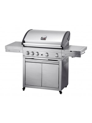 Grandhall Elite G4 Gas Barbecue