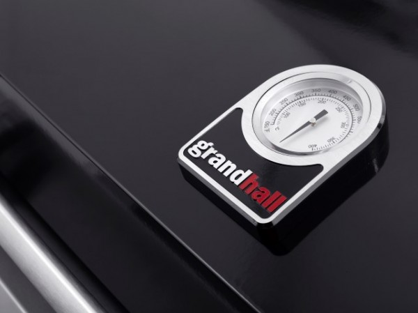 Grandhall Premium G3 Gas Barbecue